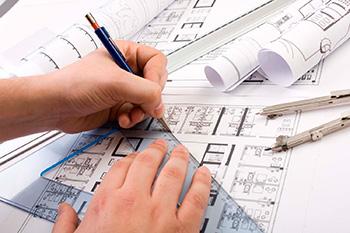 услуги архитектора